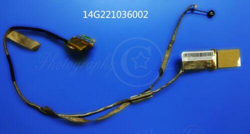 14G221036002 LVDS Screen Cable For ASUS K53U K53Z K53T X53U X53S//E A53B A53SV