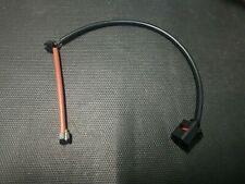 Front Brake Pad Wear Sensor Fits PORSCHE Cayenne VW Touareg 3.0-4.8L 2010