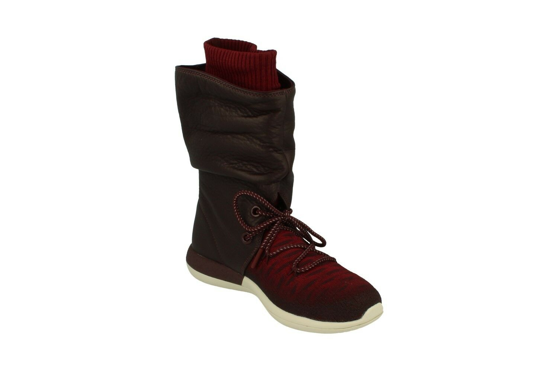 Nike Di Donne Donne Donne Roshe Due Salve Flyknit Formatori 861708   Stivali 600 037954