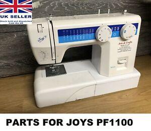 Original Joys model PF 1100 Sewing Machine Replacement Repair Parts