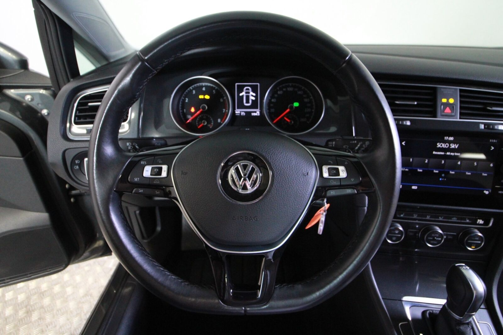 VW Golf VII TSi 130 Comfortline Variant DSG
