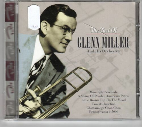 1 of 1 - (GM167) The Best Of Glenn Miller And His Orchestra - 2000 CD