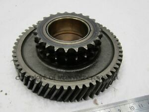 Details about Mitsubishi Delica L400 94-96 2 8 4M40 engine timing chain  sprocket cog wheel