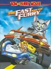 Tom and Jerry Fast and The Furry 0012569673250 DVD Region 1
