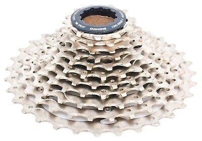 Shimano Ultegra CS-HG800 11 Speed Road Bike Cassette 11-34T Gravel Triathlon CX