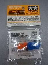 TAMIYA 15355- MINI 4WD PRO ACCESSORI - HIGH SPEED GEAR SET