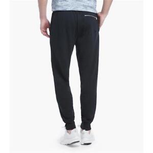 2(x)ist Herren Sweatpants French Terry Schwarz In M L Xl - Neu Produkte Werden Ohne EinschräNkungen Verkauft
