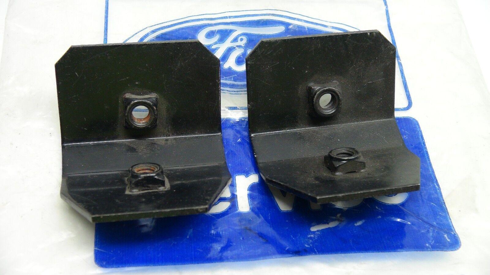 Ford Escort MK 2 RS2000 indicateur tige 75 AG 13335 AB