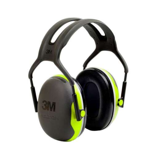 3M Peltor Optime SERIE X Premium Qualità Ear Defender-X4A