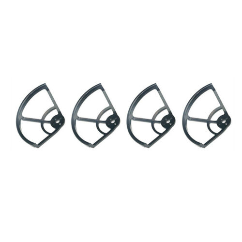 LDARC 4 PCS 3.1 Inch Propeller Protective Guard /& 4 Pairs 3140 3.1 Inch 3-Blade