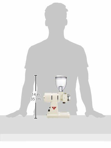 Other Small Kitchen Appliances New Kalita Coffee Mill Nice Cut G 61102 Ivory From Japan Free Ship Home Garden Armadengineering Co Uk