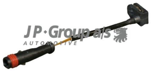 Sensor Bremsbelagverschleiß JP GROUP 1197300600