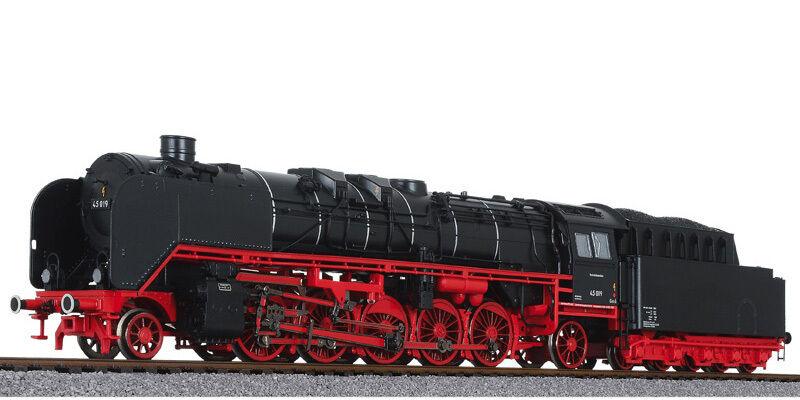 tienda en linea Liliput l131725 máquina máquina máquina de vapor br 45 019 DB ac digital h0  Ven a elegir tu propio estilo deportivo.