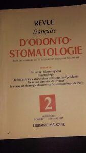 Revista-Francaise-De-Tomo-IV-Mensual-Febrero-1957-ABE