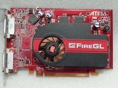 Asus ATI FireGL Driver Download