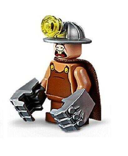 Accessoire NEW Lego ® Minifig Minifigure Disney Incredibles Démolisseur