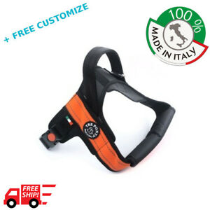 DOG HARNESSES TRE PONTI MOD. PRIMO PLUS FOR BIG DOGS 100% MADE IN ITALY