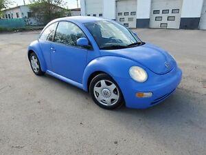 1998 Volkswagen Beetle - Best Offer