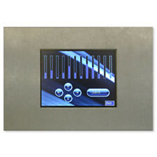 """Cooper Controls iLUMIN TSC50-SS Flexible  5.7"""" LCD Stainless SteelTouch Screen"""