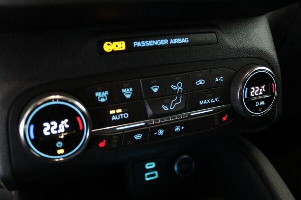 Ford Kuga 2,5 PHEV ST-Line X CVT billede 16