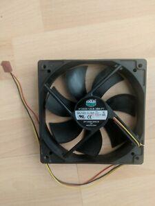 Cooler Master A12025-12CB-3BN-F1 120mm PC Gehäuselüfter - 3-pin