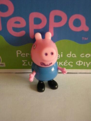 PEPPA PIG MINIFIG GEORGE