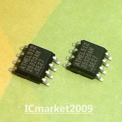 10 PCS AT25320AN-10SU-2.7 AT25320 25320AN SU27 SI27 SOP-8