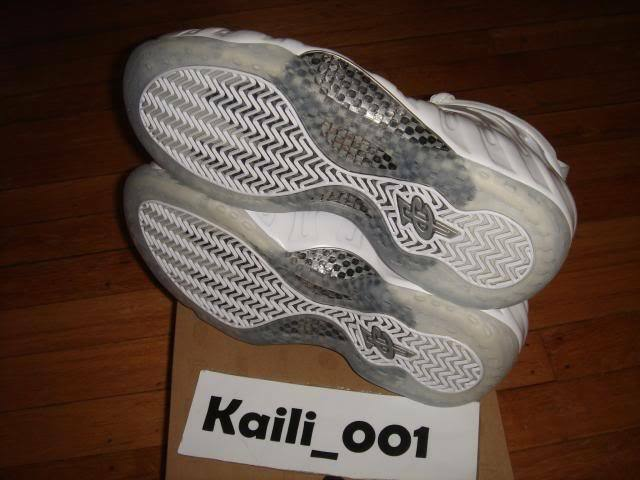 3d8fc0853 ... Nike Air Foamposite One White Royal Red Stealth Penny Penny Penny B  e36b45