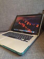 """13"""" MacBook Pro 2.9GHZ i7 16GB RAM 2TB SSHD DVDRW SuperDrive SHIPS FAST"""