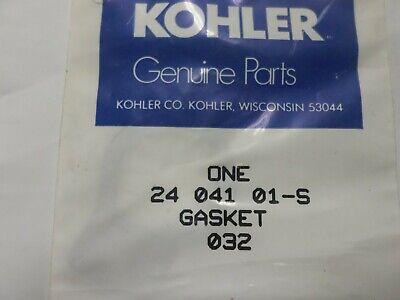 New Kohler OEM Intake Gasket 2404179 2404101-S