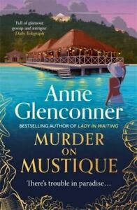 Murder-On-Mustique-by-Anne-Glenconner