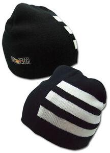 feeaa4a6afc Soul Eater Death The Kid Hair Stripes Beanie Winter Hat Ge2360 for ...