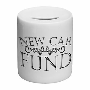 New-Car-Fund-Novelty-Ceramic-Money-Box