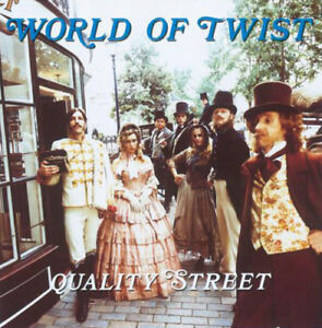 World-of-Twist-Quality-Street-VINYL-12-034-Album-2014-NEW-Amazing-Value