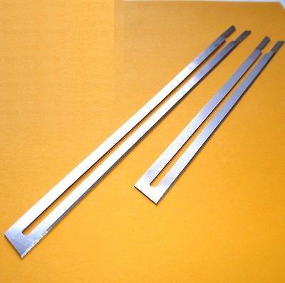 Messer Klinge für Styroporschneider Styroporschneidegerät Thermosäge