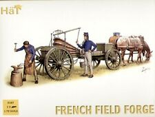 HaT 8107 - French Field Forge                     1:72 Plastic Figures-Wargaming