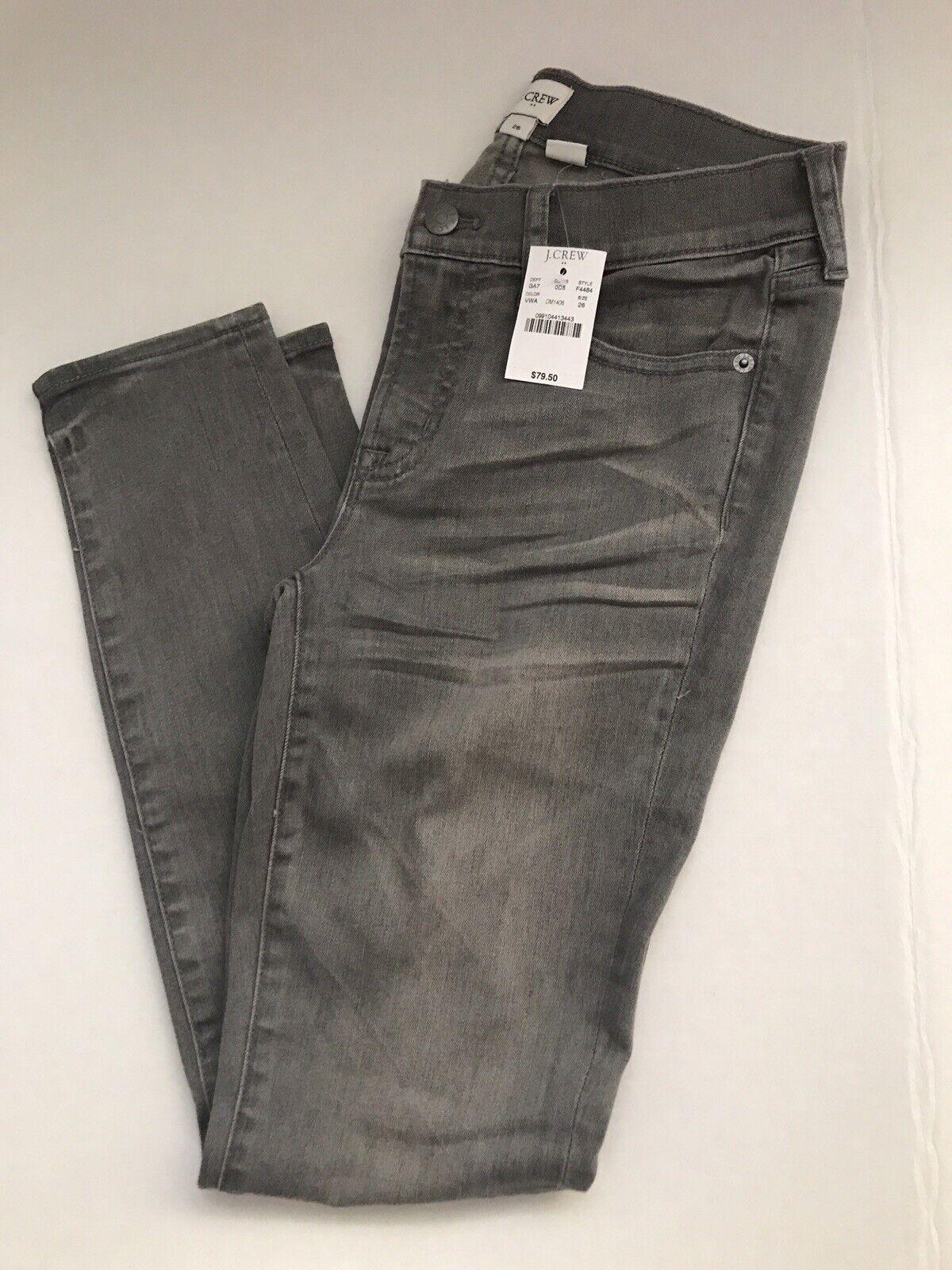 J Crew Jeans Size 26