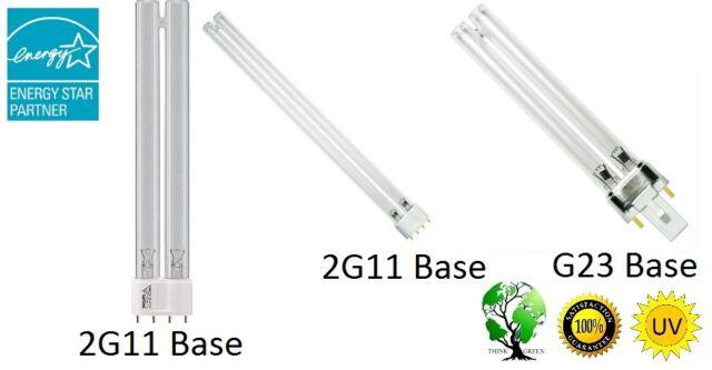 VELDA 126625 lampe de rechange UV-C PL 18 watts