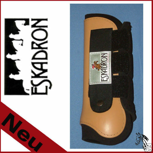 Eskadron flexisoft Cross Country in hinten in Country cognac - WB bf9f3a