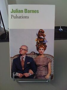 Pulsations - Julian Barnes