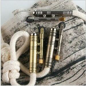 Sailors-Windproof-Trench-Sheppard-039-s-Lighter-WWII-Lighters-Rope-Gift-Army-Navy-NO