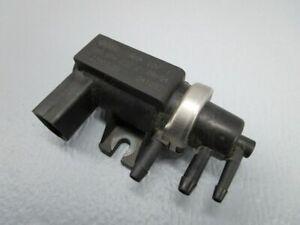 Vw-Touareg-7la-2-5-r5-electrovanne-Sous-Pression-Vanne-1j0906627c-Convertisseur-de-pression