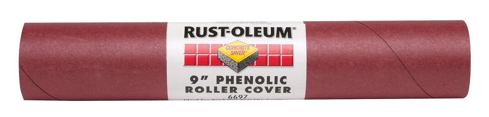 Rust-Oleum 318224 RockSolid Deck Coat 6X Roller Cover