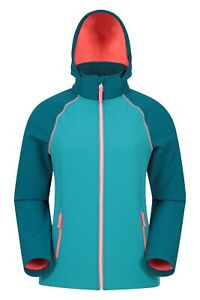 Mountain Warehouse Wms Oslo Womens Softshell Jacket