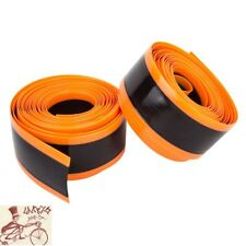 "Mr Tuffy Tire Liners Pair Brown 26/"" x 1.95-2.125-2.5/"" Mountain Bike Stop Flats"