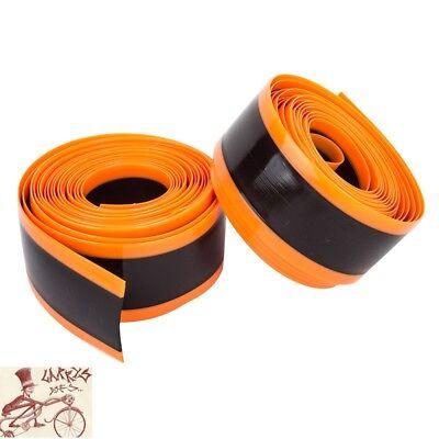 Mr Orange, 700 X 20-25, 27 X 1 Tuffy Bicycle Tire Liner
