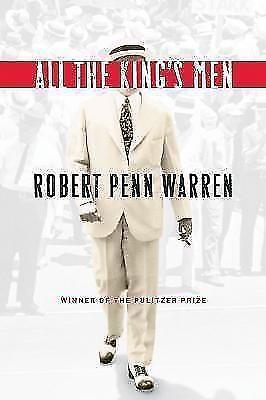 All the King's Men von Robert Penn Warren (1996, Taschenbuch)