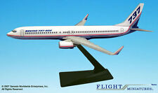 Boeing House Color Boeing 737-900 1:200 B737 Winglet NEU Flight Miniatures Retro