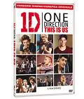 One Direction - This is us il film DVD Versione italiana (nuovo/sigillato)