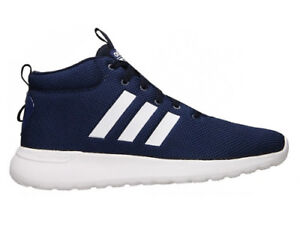 Sneaker Herren Adidas Turnschuhe Blue Winter Lite Neu Cf Blau Bb9933 Racer Mid YC4zCUwxq